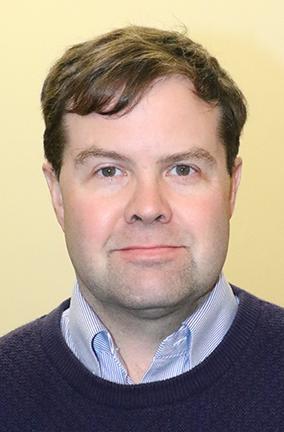 Roger Watson : Editor
