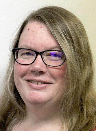 Shannon Watkins : Staff Writer